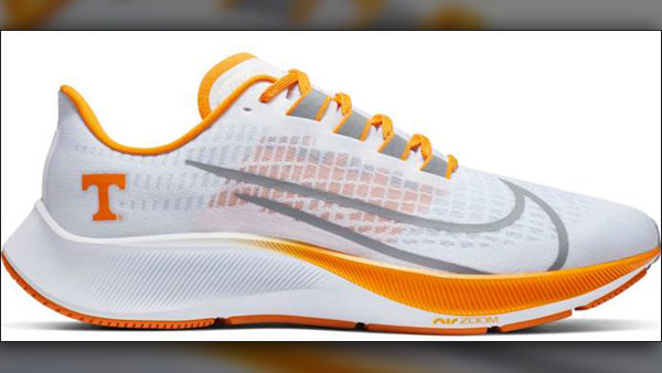 limited edition Vols colorway sneakers