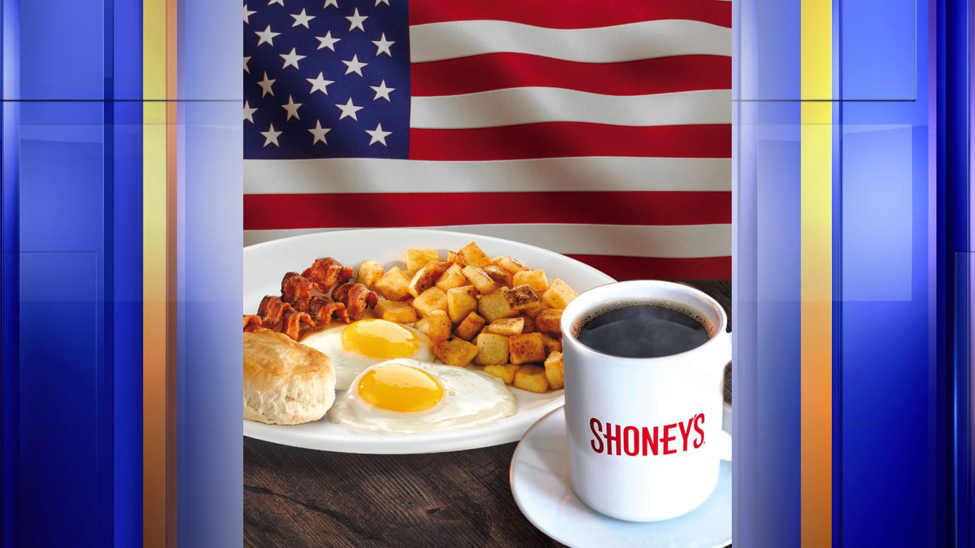 Shoneys In Knoxville Christmas Day Hrs For 2020 Veterans: Your free breakfast awaits at Shoney's on Veterans Day