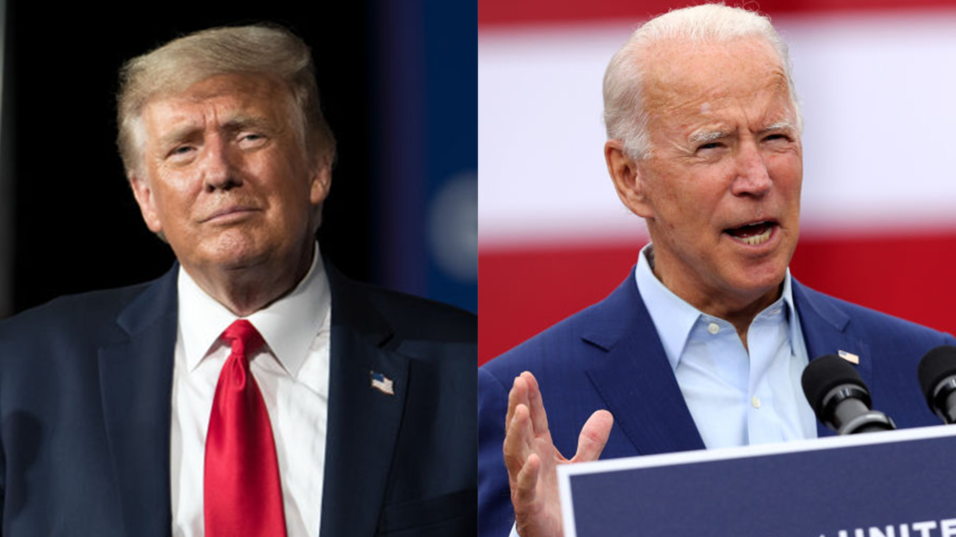 Trump or Biden? Latest polls in the 6 states that could decide the election    WATE 6 On Your Side