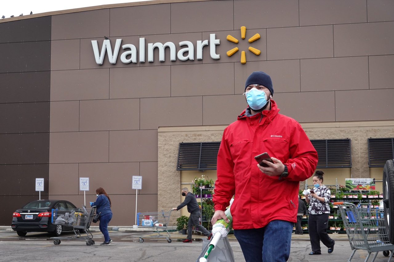 LIST: Walmart to offer COVID-19 vaccinations at these East Tennessee locations beginning Feb. 12 - WATE 6 On Your Side