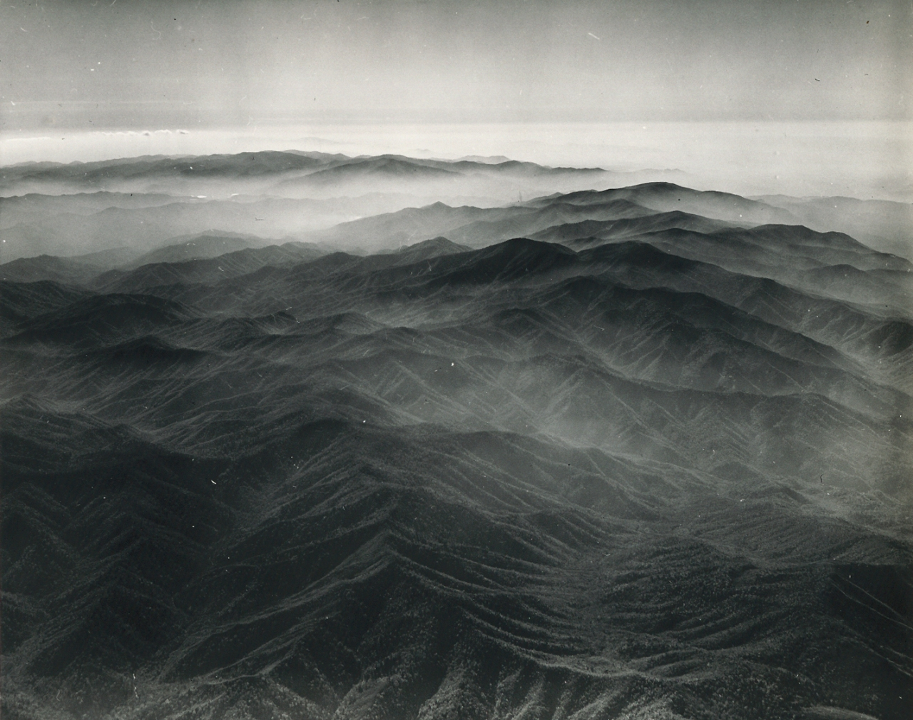 VINTAGE: Sights of the Great Smoky Mountains National Park ...