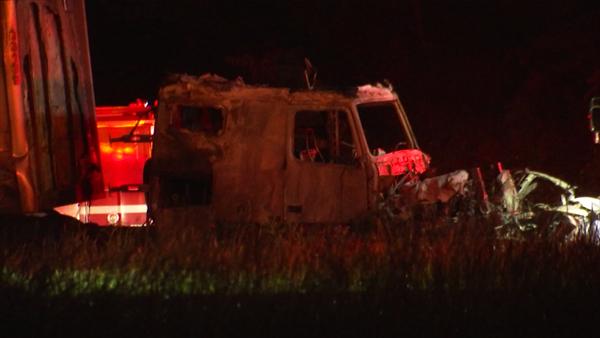 I-40 strawberry plains fatal crash