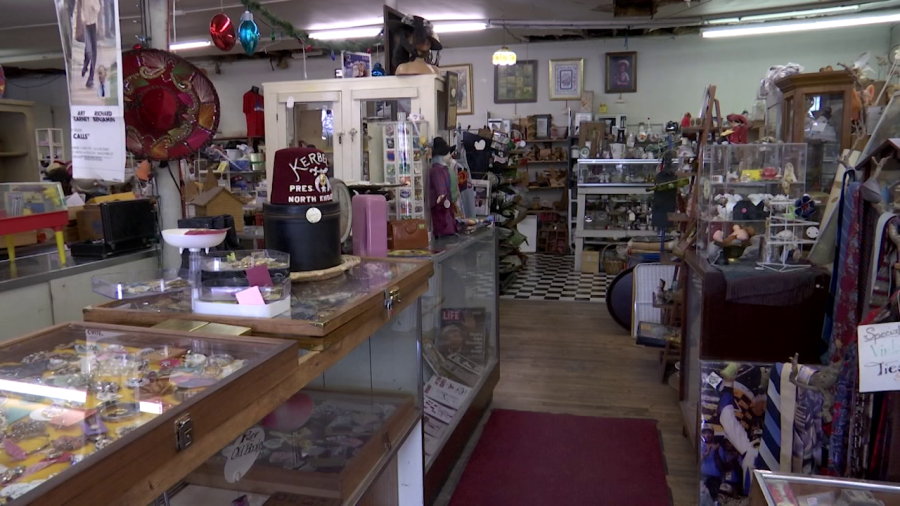 Friends Antique and Collectibles Mall