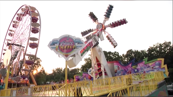 tennessee valley fair admission and concert tickets now on sale