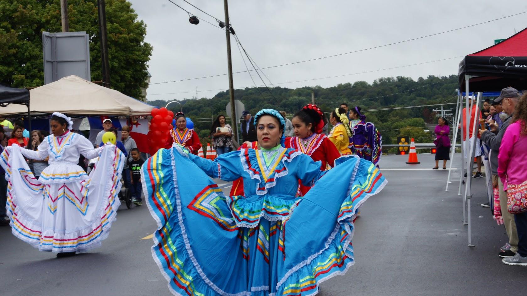 HOLA Lakeway International Food Festival