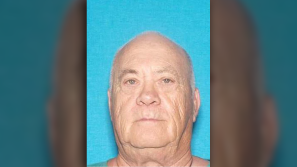 Blount County Sheriff's Office looking for missing 79-year-old Richard Denny