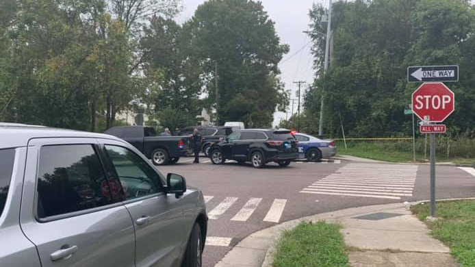 officer-involved shooting knoxville police sevier avenue